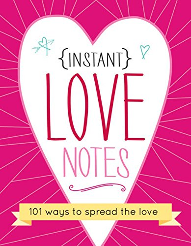 Instant Love Notes: Sourcebooks