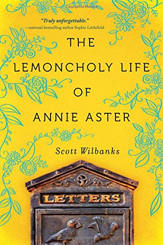 9781492612469: The Lemoncholy Life of Annie Aster