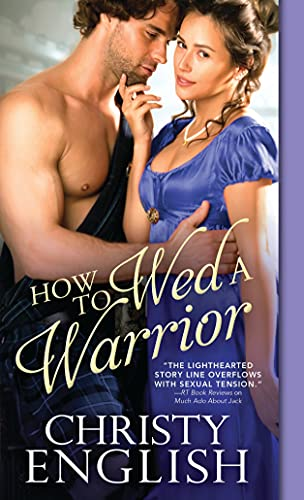 9781492612902: How to Wed a Warrior (Broadswords and Ballrooms)