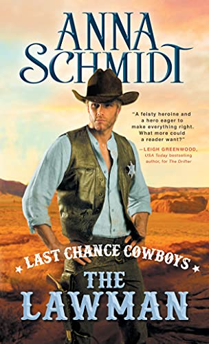 9781492612995: Last Chance Cowboys: The Lawman (Where the Trail Ends)