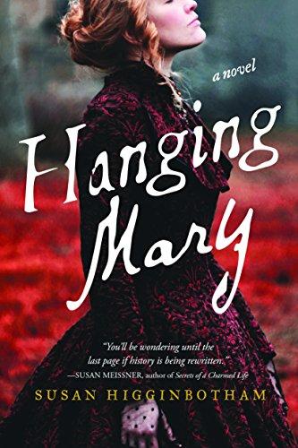 Hanging Mary: Higginbotham, Susan