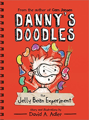 9781492614159: Danny's Doodles: The Jelly Bean Experiment