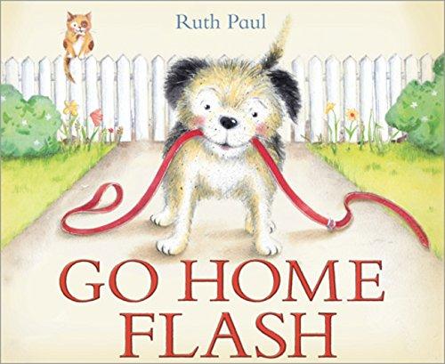 Go Home Flash: Paul, Ruth