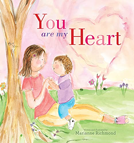 You Are My Heart: Richmond, Marianne