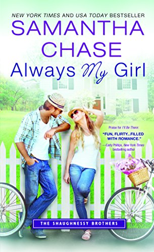 9781492616283: Always My Girl (The Shaughnessy Brothers)