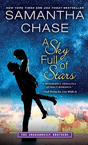 9781492616344: A Sky Full of Stars (The Shaughnessy Brothers)