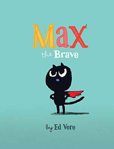 9781492616511: Max the Brave