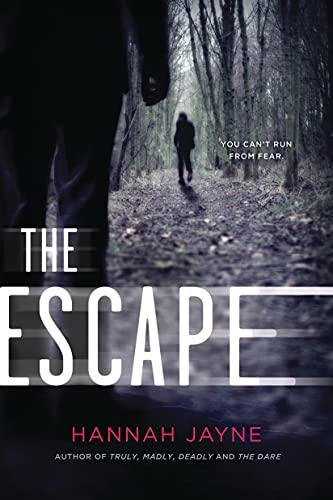 9781492616542: The Escape