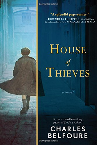 9781492617891: House of Thieves: A Novel