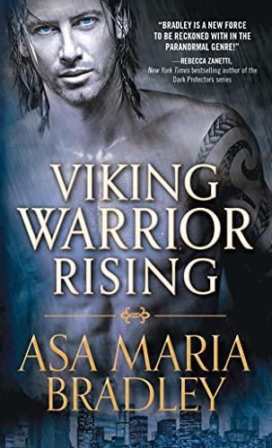 Viking Warrior Spirit: Bradley, Asa Maria