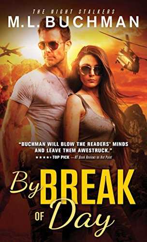 9781492619161: By Break of Day (The Night Stalkers)