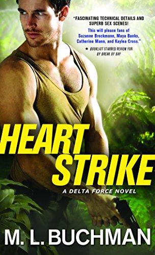 Heart Strike (Delta Force)