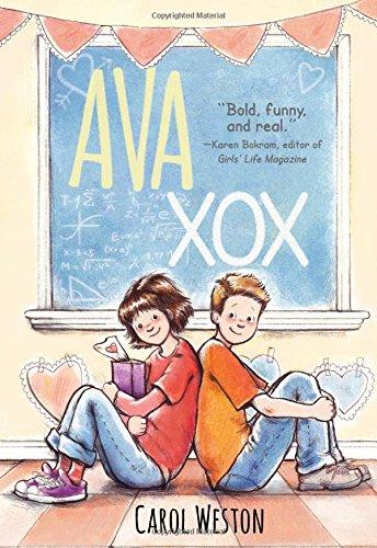 9781492620778: Ava XOX (Ava and Pip)