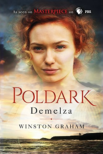 9781492622109: Demelza: A Novel of Cornwall, 1788-1790 (The Poldark Saga)