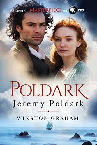 9781492622130: Jeremy Poldark: A Novel of Cornwall, 1790-1791