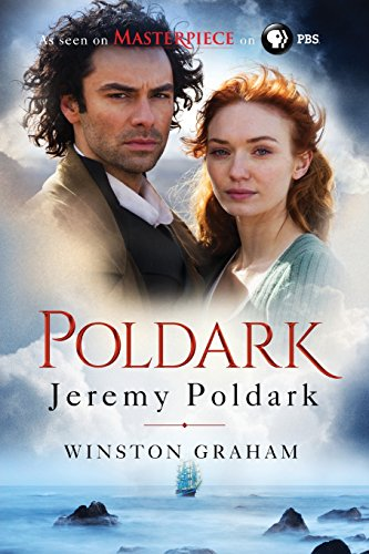 Jeremy Poldark: A Novel of Cornwall, 1790-1791 (Paperback)
