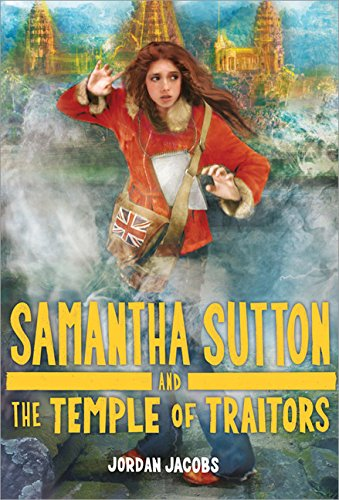 9781492622222: Samantha Sutton and the Temple of Traitors