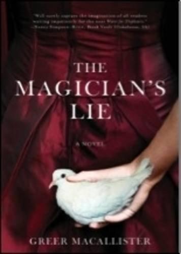 9781492623120: The Magician's Lie