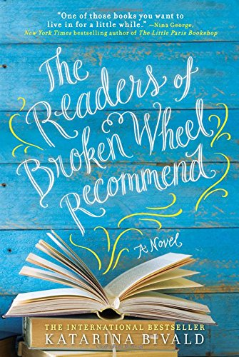 9781492623441: The Readers of Broken Wheel Recommend