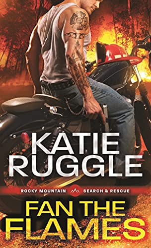 Fan the Flames (Search and Rescue): Katie Ruggle