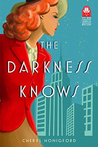 The Darkness Knows (Viv and Charlie Mystery): Honigford, Cheryl