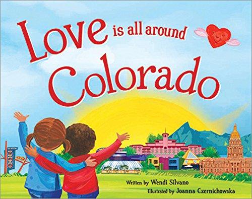 Love Is All Around Colorado: Silvano, Wendi