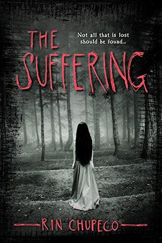 The Suffering: Chupeco, Rin