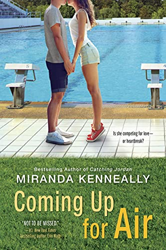 9781492630111: Coming Up for Air (Hundred Oaks)