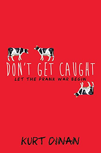 Don't Get Caught (Paperback)