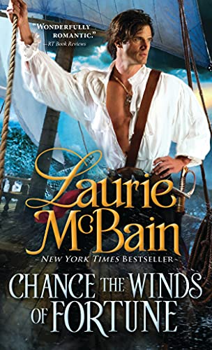 Chance the Winds of Fortune: McBain, Laurie