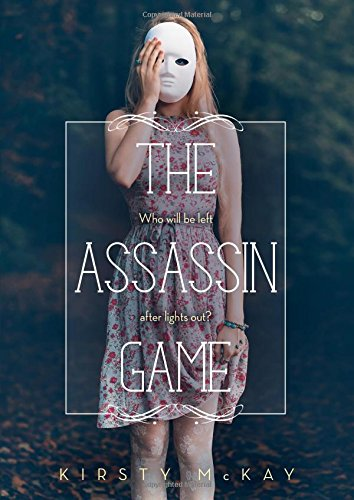 The Assassin Game (Paperback)