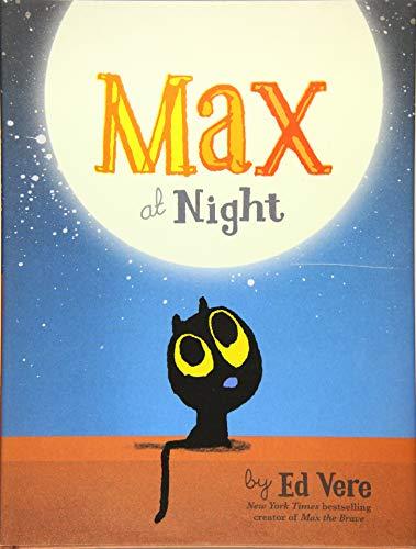 9781492632962: Max at Night
