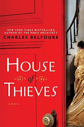 9781492633082: House of Thieves: A Novel
