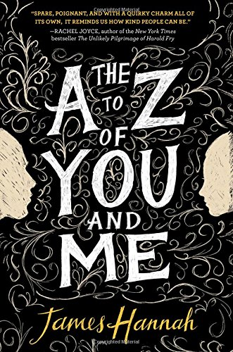 9781492633167: The A to Z of You and Me