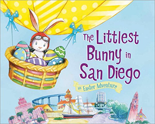 The Littlest Bunny in San Diego: Lily Jacobs