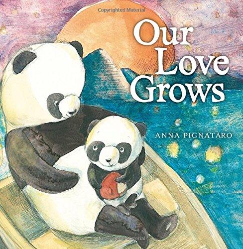 Our Love Grows: Anna Pignataro