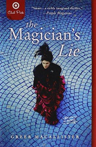 9781492634454: The Magician's Lie