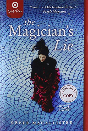 9781492634461: The Magician's Lie