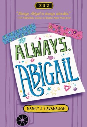 9781492635574: Always, Abigail