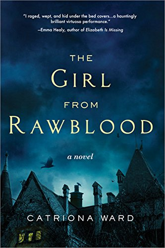 9781492637424: The Girl from Rawblood: A Novel