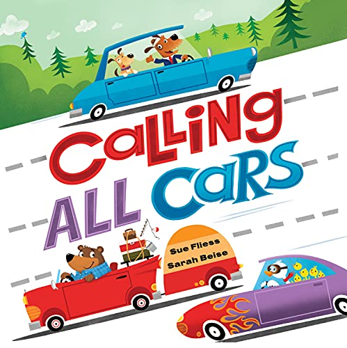 9781492638360: Calling All Cars