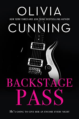 9781492638698: Backstage Pass