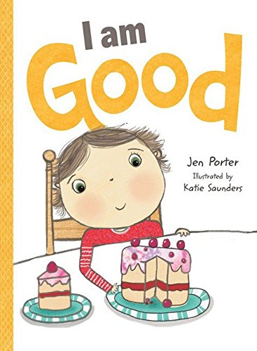 I Am Good: Porter, Jen
