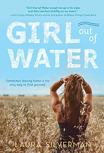 9781492646860: Girl out of Water