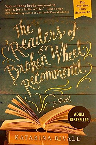 9781492647072: The Readers of Broken Wheel Recommend