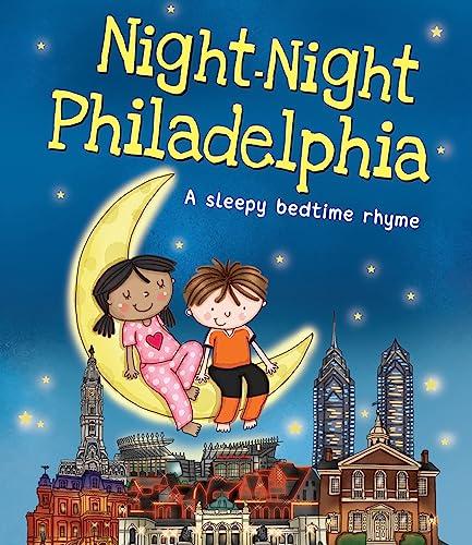 9781492647744: Night-Night Philadelphia