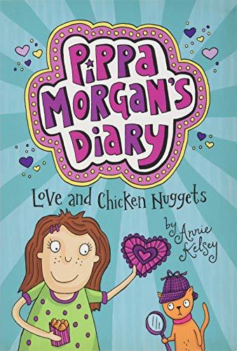 Love And Chicken Nuggets: Kelsey, Annie/ Larsen,
