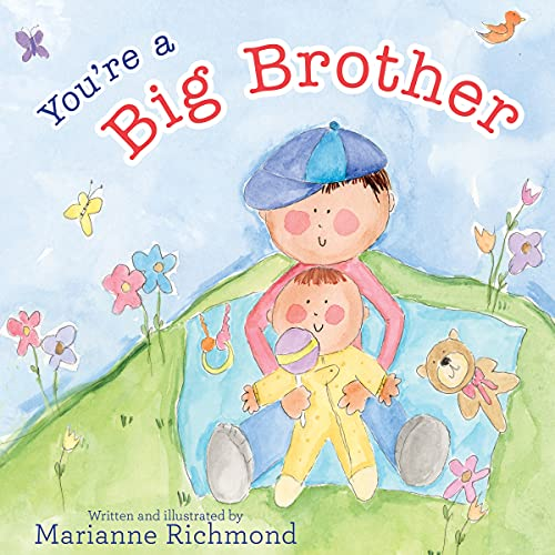 9781492650492: You're a Big Brother