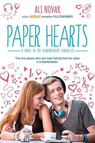 Paper Hearts (Paperback): Ali Novak