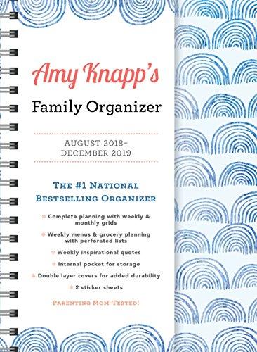 amy knapp family organizer